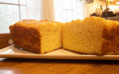 Let's Bake Gluten Free Bread Together