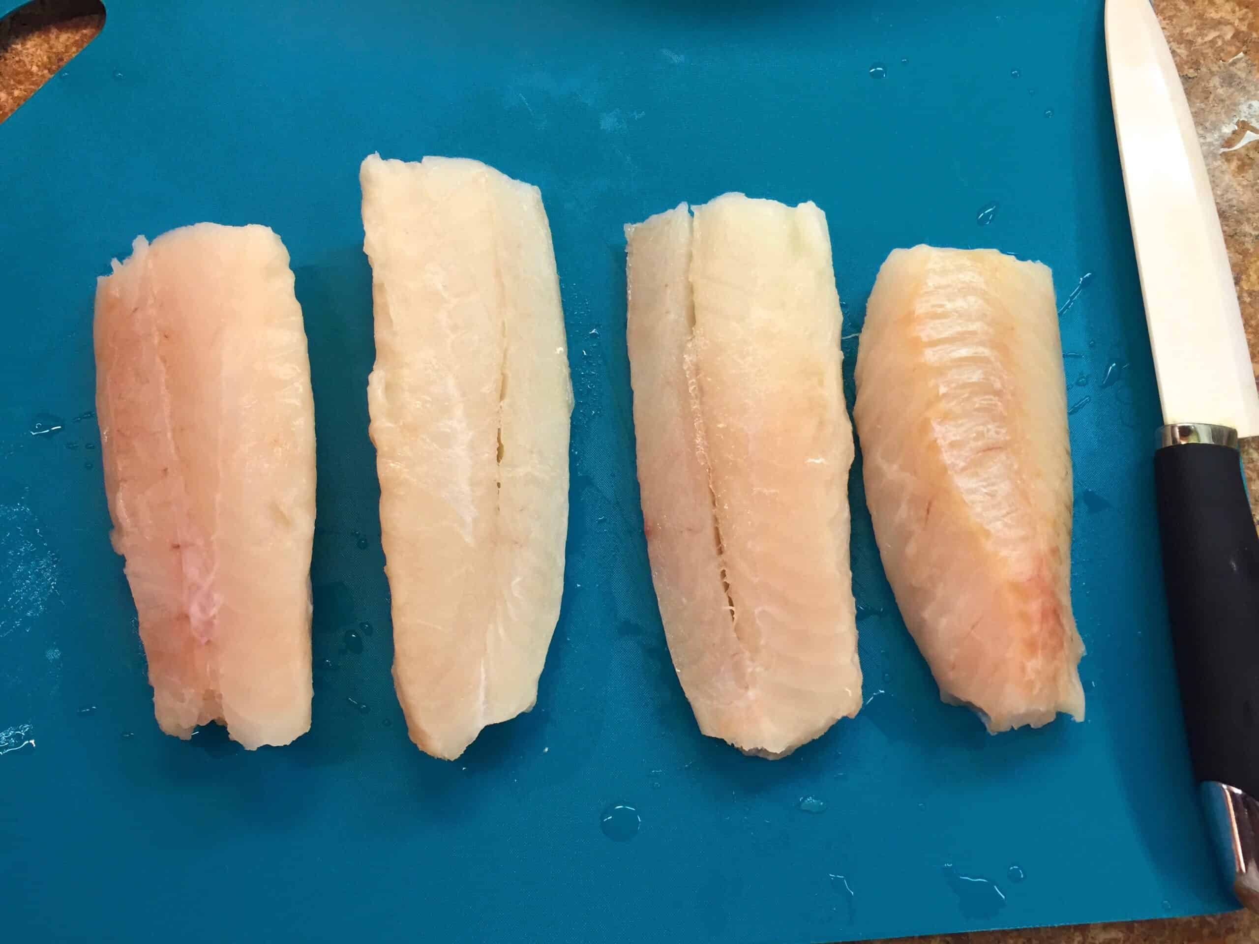 Cod Filets