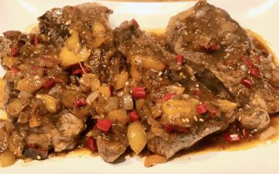 Gluten Free Barbecue Ribs – Island Style